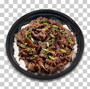 Barbecue Waba Grill Steak Bowl Restaurant PNG