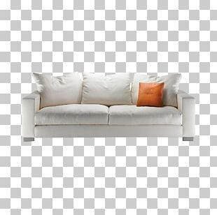 Divan Couch Chaise Longue Bed PNG
