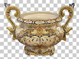 Vase Pottery Porcelain Urn Tableware PNG