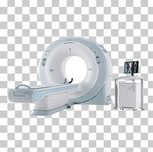 Computed Tomography Angiography Medical Equipment Scanner GE Healthcare PNG