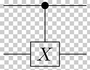 Quantum Logic Gate Inverter Quantum Circuit Quantum Information Science Quantum Mechanics PNG