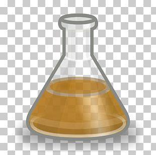 Laboratory Flasks Erlenmeyer Flask Beaker Volumetric Flask PNG