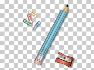 Pencil Stationery PNG