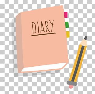 Diary PNG
