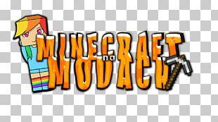 Minecraft Logo Brand PNG