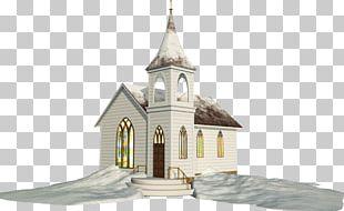 Parish Chapel Christian Church PNG