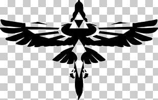 The Legend Of Zelda: Twilight Princess HD Triforce Link The Legend Of Zelda: Skyward Sword The Legend Of Zelda: The Wind Waker PNG