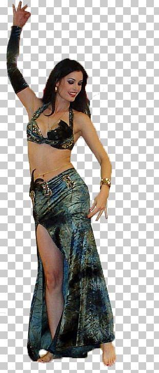 Belly Dance Costume Raqs Sharqi Arab Dance PNG