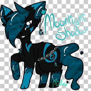 Cat Dog Horse Illustration PNG