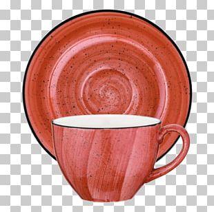 Coffee Mug Table-glass Tableware Saucer PNG