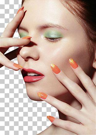 Manicure Nail Beauty Make-up PNG