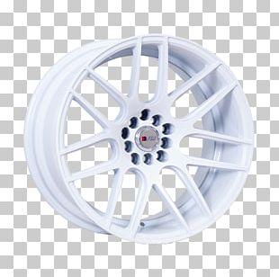 Rim Alloy Wheel Car Nissan Skyline PNG