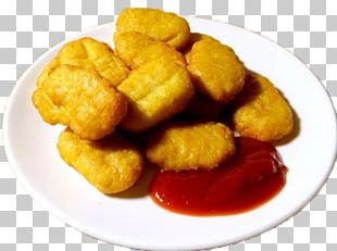 McDonalds Chicken McNuggets Fried Chicken Chicken Nugget Buffalo Wing PNG