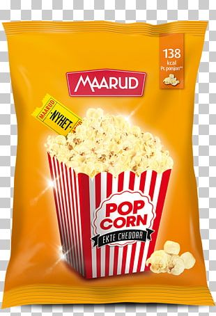 Popcorn Kettle Corn Junk Food Cheese And Onion Pie Maarud PNG