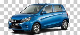 Suzuki Celerio Car Suzuki Alto Suzuki Swift PNG