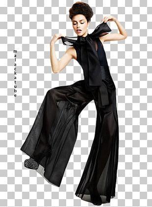 Fashion Model Vogue Brazil PNG
