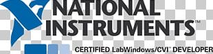 National Instruments LabVIEW Computer Software LabWindows/CVI Virtual Instrumentation PNG