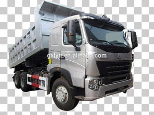 Dump Truck China National Heavy Duty Truck Group Sinotruk (Hong Kong) Volquete PNG