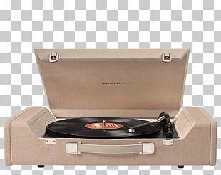 Crosley Nomad CR6232A Phonograph Record Crosley Radio PNG
