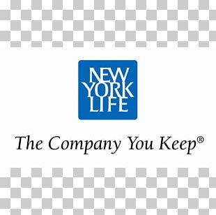 Logo New York Life Insurance Company Brand PNG