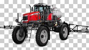 Agro Car S.r.l. Massey Ferguson Tractor Aerosol Spray PNG