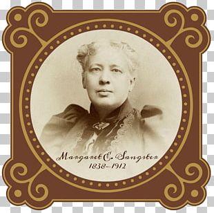 Margaret Elizabeth Sangster Writer Poet United States Book PNG