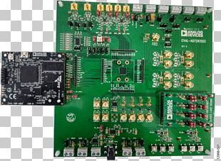 Microcontroller Electronic Component Electronics Transistor Analog Devices PNG