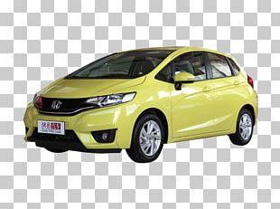 2018 Honda Fit Car ISUZU MU-X PNG