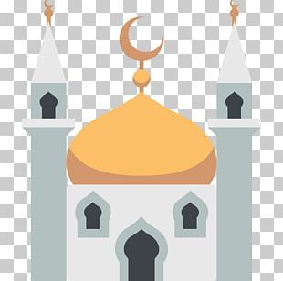 Kaaba Quran Emoji Mosque Islam PNG