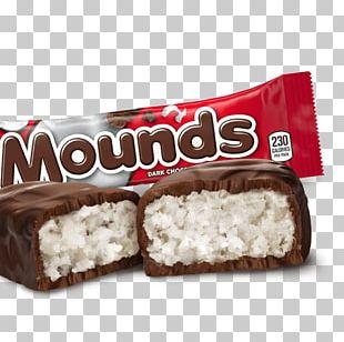 Mounds Almond Joy Chocolate Bar Coconut Candy Bounty PNG