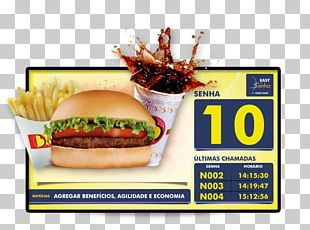 Cheeseburger Fast Food Whopper McDonald's Big Mac Breakfast Sandwich PNG