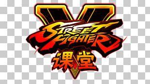 Street Fighter V Super Street Fighter IV Street Fighter II: The World Warrior Street Fighter III: 3rd Strike PNG