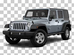 2018 Jeep Wrangler JK Unlimited Car Chrysler Jeep Wrangler Unlimited PNG