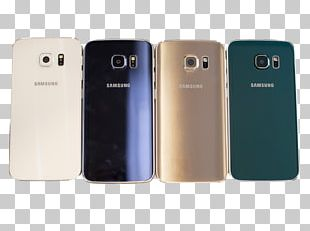 Smartphone Samsung Galaxy S6 Edge Samsung Galaxy Note Edge Telephone PNG