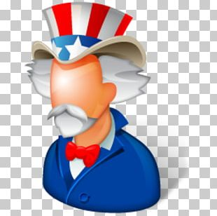 Uncle Sam United States Computer Icons PNG