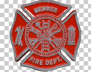 Fire Department Firefighter Headstone Fire Engine PNG