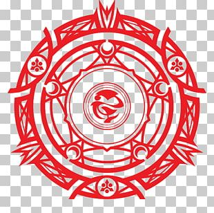 T-shirt Gremory Symbol High School DxD PNG