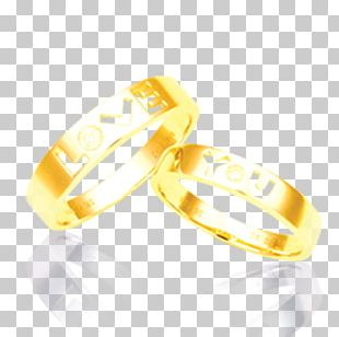 Wedding Ring Valentines Day PNG