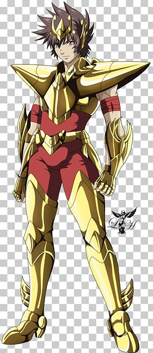 Pegasus Tenma Pegasus Seiya Saint Seiya: The Lost Canvas Saint Seiya: Knights Of The Zodiac PNG