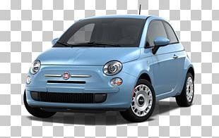 2017 FIAT 500 Fiat Automobiles Chrysler 2018 FIAT 500 PNG