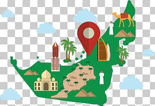 Dubai Euclidean PNG