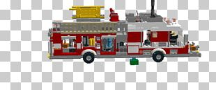 Fire Department LEGO Motor Vehicle Product PNG