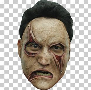 Halloween Costume Latex Mask Costume Party PNG