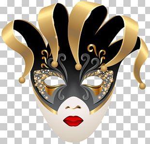 Mask Carnival PNG