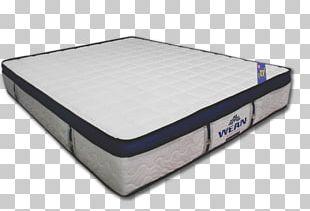 Mattress Bed Frame Box-spring PNG