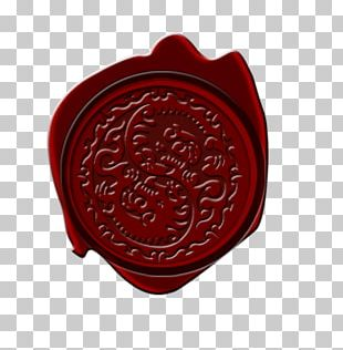 Sealing Wax Rubber Stamp Stamp Seal PNG