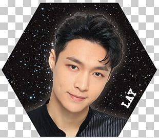 Hair Coloring Forehead PNG