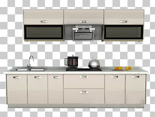 Kitchen Cabinet Furniture Cupboard PNG