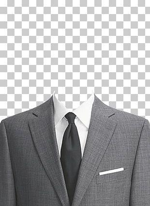 Tuxedo Suit Blazer Stock Photography PNG