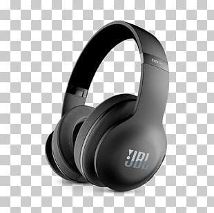 Noise-cancelling Headphones JBL Everest Elite 700 Active Noise Control PNG